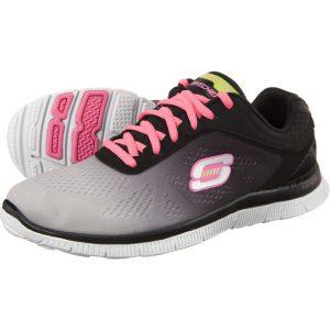 Dámska športová obuv Skechers STYLE ICON 11880 BKLG
