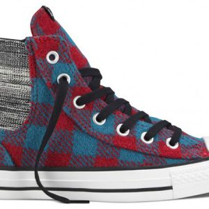 Converse Chuck Taylor All Star Chelsee Woolrich W tenisky