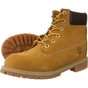 Dámske topánky Timberland 6'' Premium béžové