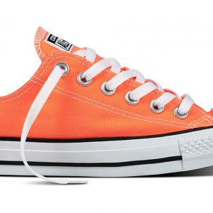 Converse Chuck Taylor All Star Fresh Colors Hyper Orange tenisky