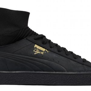 Puma Clyde Sock SELECT Puma Black-P tenisky